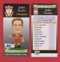 Liverpool John Scales England PL186